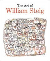 The Art of William Steig | Claudia J Nahson |