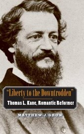 """""""Liberty to the Downtrodden"""""""