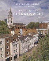 South and East Clerkenwell - Survey of London,  V46 | Survey Of Londo Survey |