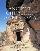 Ancient Churches of Ethiopia