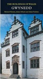 Gwynedd - The Buildings of Wales Series