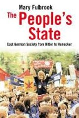 The People?s State | Mary Fulbrook |