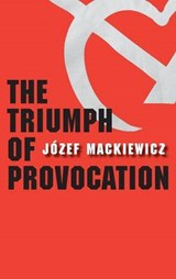 The Triumph of Provocation | Nina Karsov |