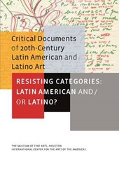 Resisting Categories - Latin American And/or Latino? V