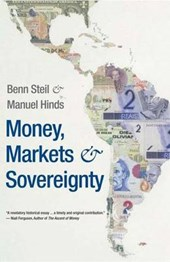 Money, Markets and Sovereignty