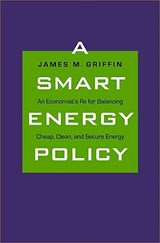 A Smart Energy Policy | James Griffin |