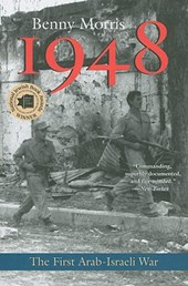 1948 - A History of the First Arab-Israeli War
