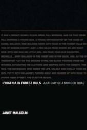 Iphigenia in Forest Hills - Anatomy of a Murder Trial
