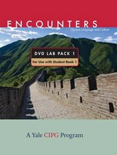 Encounters 1 - DVD Lab Pack