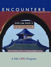 Encounters 2 - DVD Lab Pack