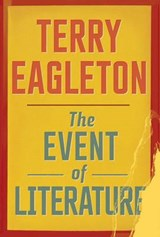 The Event of Literature | Terry Eagleton |