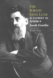 The Jewish King Lear - A Comedy in America