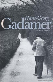 Hans-Georg Gadamer - A Biography