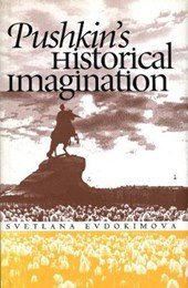 Pushkin`s Historical Imagination