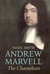 Andrew Marvell - The Chameleon | Nigel Smith |