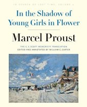 In the Shadow of Young Girls in Flower - In Search of Lost Time, Volume