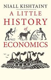 Little history of economics