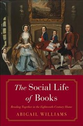 The Social Life of Books | Abigail Williams |