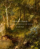 Frederic Church - The Art and Science of Detail
