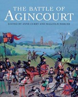 Battle of agincourt | Anne Curry |