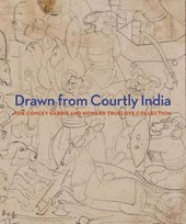 Drawn from courtly india