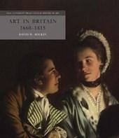 Art in Britain 1660-1815