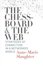 Chessboard and the web : strategies of connection in a networked world