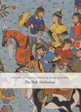 Princeton's great persian book of kings: the peck shahnama | Marianna Shreve Simpson |