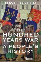 Hundred years war : a people's history
