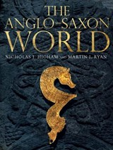 Anglo-saxon world | M. J. Ryan |