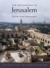 Archaeology of jerusalem