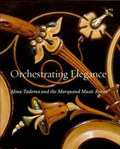 Orchestrating Elegance - Alma-Tadema and the Marquand Music Room