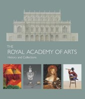 The Royal Academy of Arts - History and Collections