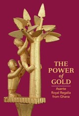 Power of gold | Roslyn Adele Walker |