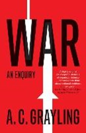 War | A. C. Grayling |