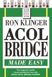 Acol Bridge Made Easy