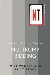 No-Trump Bidding | Mike Wenble |