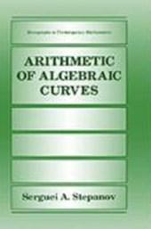 Arithmetic of Algebraic Curves
