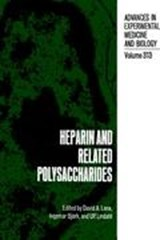 Heparin and Related Polysaccharides | Ulf Lindahl ; David A. Lane |