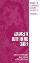 Advances in Nutrition and Cancer | International Conference on Nutrition an |