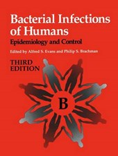 Bacterial Infections of Humans |  |