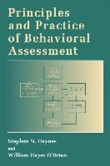 Principles and Practice of Behavioral Assessment | Stephen N. Haynes |