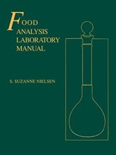 Food Analysis Laboratory Manual | S. Suzanne Nielsen |