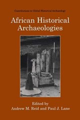 African Historical Archaeologies | auteur onbekend |