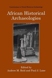 African Historical Archaeologies |  |