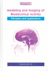 Modeling & Imaging of Bioelectrical Activity