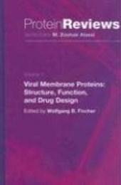 Viral Membrane Proteins