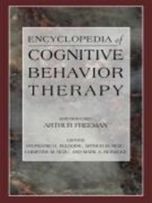 Encyclopedia of Cognitive Behavior Therapy |  |