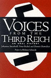 Voices from the Third Reich