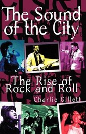 The Sound of the City | Charlie Gillett |